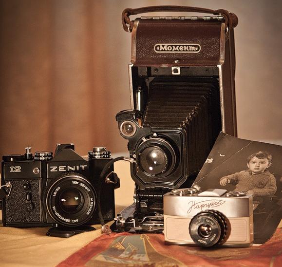 скупка раритетных фотоаппаратов потом
